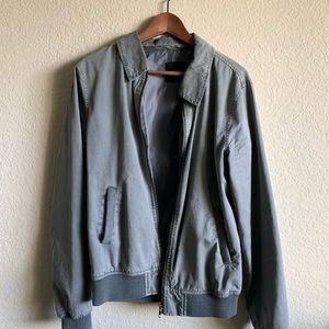 ASOS coach jacket